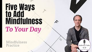 Meaningful Life Hacks | 5 Ways to Add Mindfulness to Everyday Routines