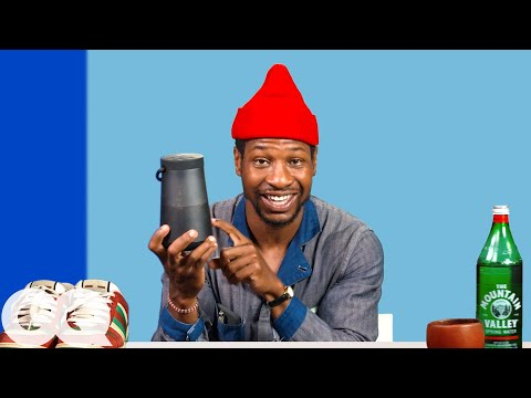 10 Things Jonathan Majors Can't Live Without | GQ from YouTube · Duration:  10 minutes 38 seconds