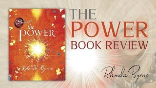 The Power Book Review - Rhonda Byrne | Mindset Magnetics™