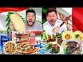LEBANESE & ITALIAN SWAP LUNCH FOODS