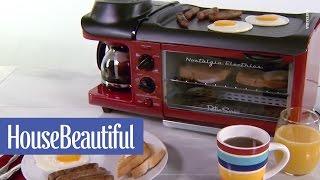هذا 3-في-1 إفطار محطة على وشك أن تجعل النظام الخاص بك الصباح أفضل بكثير | منزل جميل