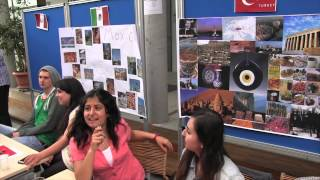 International Day at TUM-WZW 4th of June 2014 thumbnail