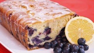 Lemon Blueberry Bread Recipe: How To: Diane Kometa - Dishin' With Di  # 134