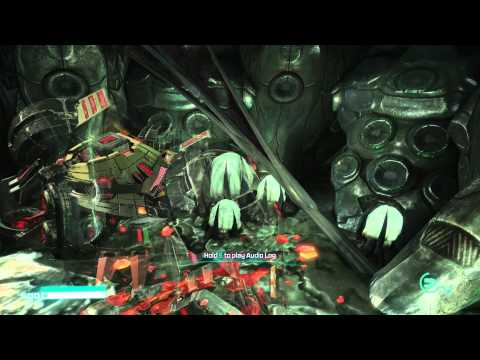 ► WTF Is... - Transformers: Fall of Cybertron ?