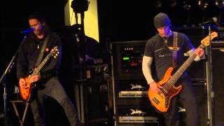 Alter Bridge - 'The Uninvited' from their soundcheck in Osaka, Japan. 2/19/2014