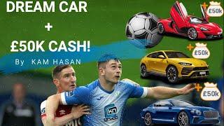 HOW TO WIN BOTB | DREAM CAR WEEK 39 2020 | DREAM CAR + £50K | BEST BOTB STRATEGY
