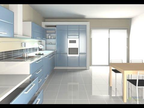 كيفية تثبيت KitchenDraw 6.5 مع 20 ساعة مجانا