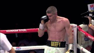 BoxNation Punch of the Month