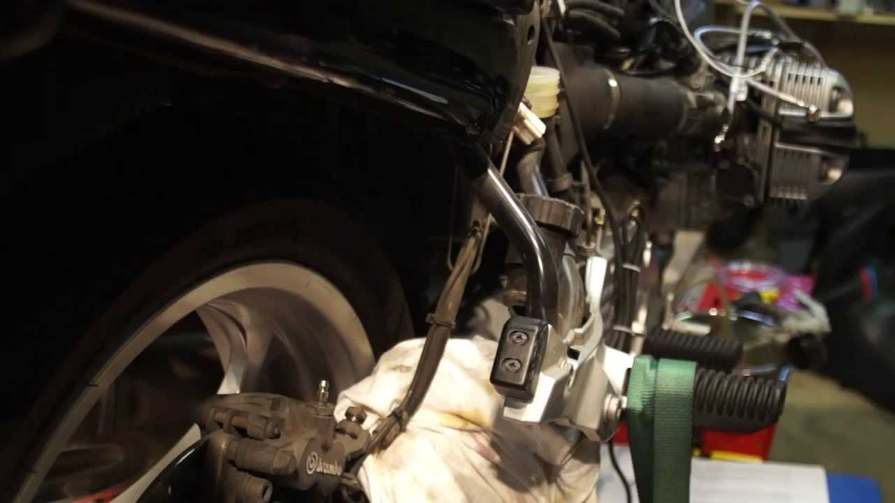Replacement Steel Brake Lines : Stainless steel brake lines replacement bleed bmw