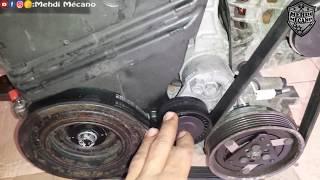 لنتعرف على محرك رونو ديزل Moteur Renault Diesel DCI 1.5