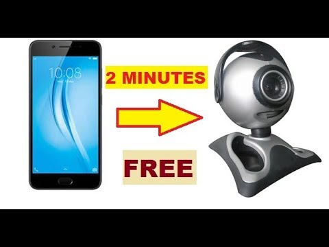 free webcam How to