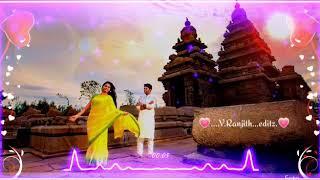 Unna paathu aasa Patten Tamil melody song pulli maanu