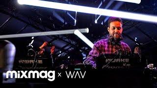 MACEO PLEX banging DJ set at Gashouder ADE 2018 [Louder Audio]