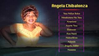 Angela Chibalonza | JukeBox 2