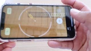 IOS 13: How to Use Measure App to Take Measurement screenshot 5