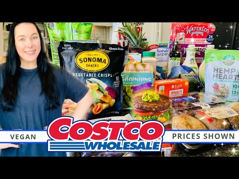 costco-haul!-|-plant-based-sale-items-this-month!-|-prices-shown-|-august-2020