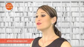 Visioprépa : leader de la préparation en ligne à distance en vidéo en France