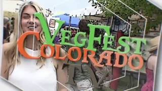 VegFest Colorado TV 2016