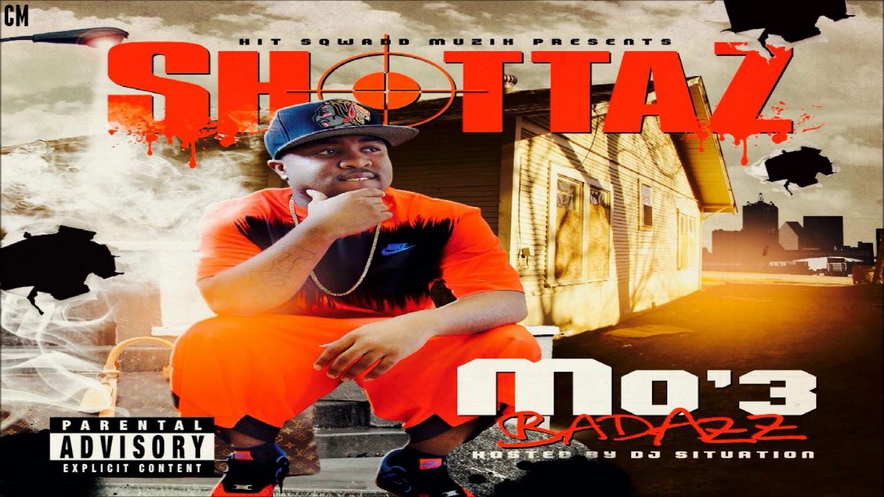 Download Mo3 - Shottaz [Full Mixtape] [2014]