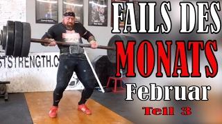 Die besten FAILS des Monats FEBRUAR ( Teil 3) || ✪ Stern DuTube Fail Compilation