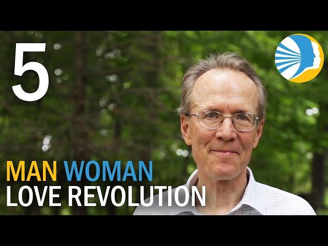 God's Object Partner - Man-Woman Love Revolution - Episode 5