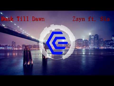 Dusk Till Dawn -  Zayn ft. Sia (3D AUDIO) Use Headphones