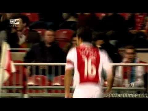 Luis Suarez V Roda JC 03.02.2010