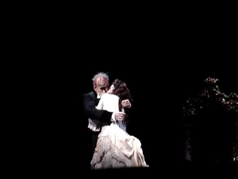 The Phantom of the Opera - Brazil - Saulo Vasconcelos (final performance)