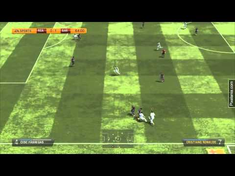 Video Reseña - FIFA 14 - Pixelania