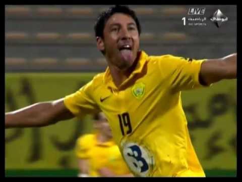Al Wasl FC vs. Bani Yas Club, UAE Pro League 2011-2012