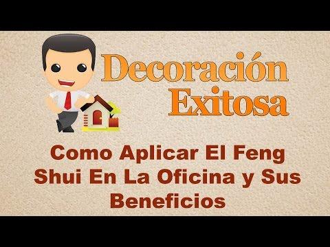 Feng Shui En La Oficina Como Aplicarlo Correctamente Y Sus - Feng-shui-en-la-oficina