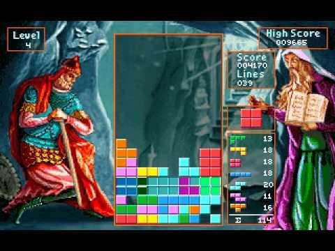 tetris classic spectrum holobyte