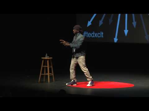 What Trauma Taught Me About Resilience | Charles Hunt | TEDxCharlotte