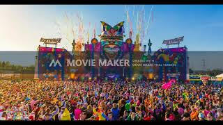 Hijacker - De Hardstyle Carnaval Beuk Set Van 2020!