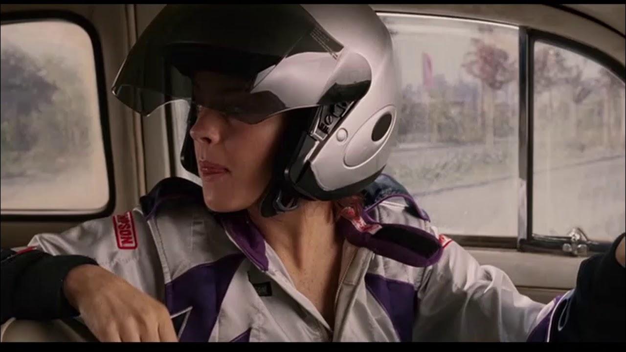 Download Herbie: Fully Loaded (2005) Street Race