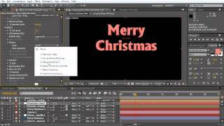 Creating a 3d Winter Scene with Photoshop and Particular