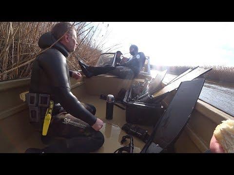 """Столько рыбы я еще не видел! Подводная Охота 2020 """" ПАТАГОНИЯ """". Астрахань, Нижняя Волга. Сом, Сазан"""