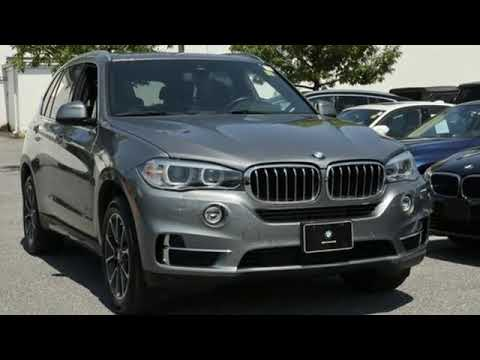 used-2017-bmw-x5-baltimore-md-woodlawn,-md-#490697a---sold