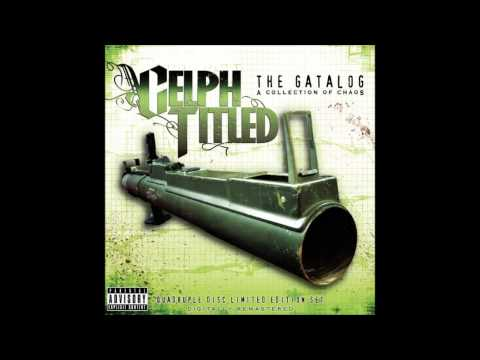 Celph Titled - Playin' With Fire (Feat. Styles Of Beyond & Apathy) mp3