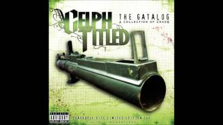 Watch Celph Titled Playin With Fire feat Styles Of Beyond  Apathy video