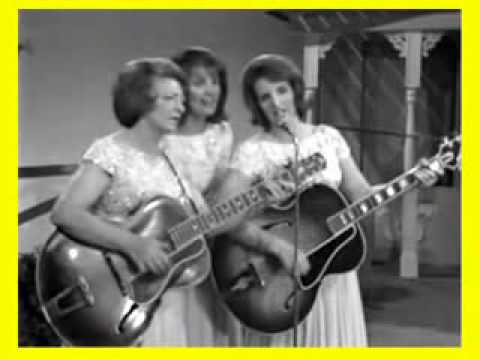 Mother Maybelle & The Carter Sisters - Keep On The Sunny Side