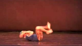Geph Albo Jr. Leeward Community College Dance Blast  Weeeeeee Yeah !!!!!!!