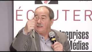Jean SARRUS, la mémoire des Charlots