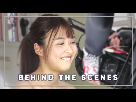 JAV Behind The Scenes  #3