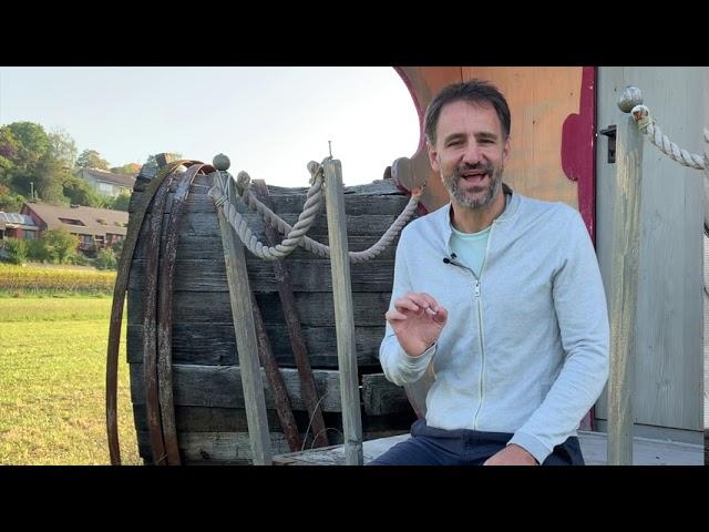 02 Ehrlichkeit (Serie Werte - starke Voraussetzungen für mein Leben | Simon Kaldewey | 04.10.2020
