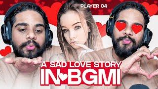 Sahara YT Failure Love Story | BGMI Failure Love Story | #unqgamer #unqgaming #saharayt