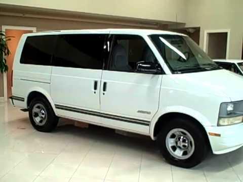 97 Chevy Astro Van Titan Auto Sales Youtube