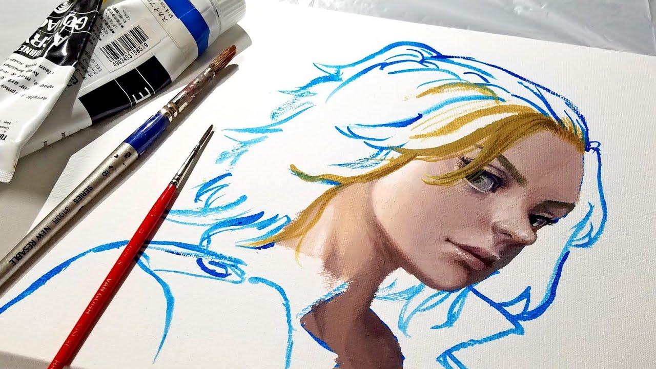 【東京卍リベンジャーズ/マイキー】リアルに描いてみた。とうきょうりべんじゃーずイラスト