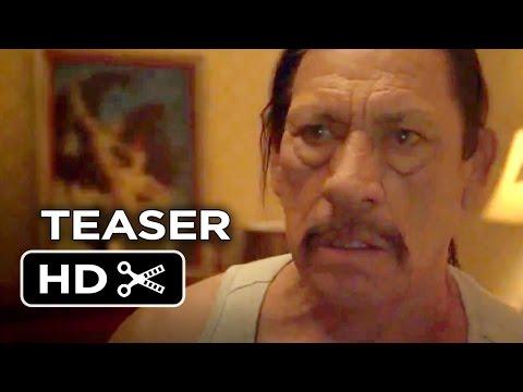 Reaper Official Trailer 1 (2014) - Danny Trejo Sci-Fi Horror HD