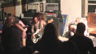 POWER TRIP Crossbreaker LIVE [HD]